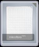 Kołdra 200x220 mikrofibra 2000g ciepła