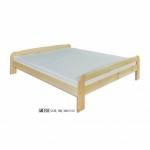Łóżko LK108 160x200
