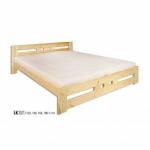 Łóżko LK117 160x200