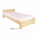 Łóżko LK146 90x200