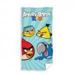 Ręcznik Angry Birds 70x140 licencja