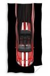 Ręcznik Auto 001 70x140 licencja