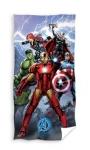 Ręcznik Avengers 70x140 licencja