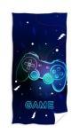 Ręcznik Gracz 2 70x140 licencja