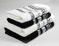 Ręcznik Silver 50x90 frotte