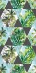 Ręcznik Tropical Island 70x140 licencja