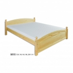 Łóżko LK103 160x200