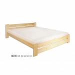Łóżko LK118 160x200