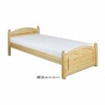 Łóżko LK126 90x200