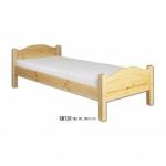 Łóżko LK128 90x200